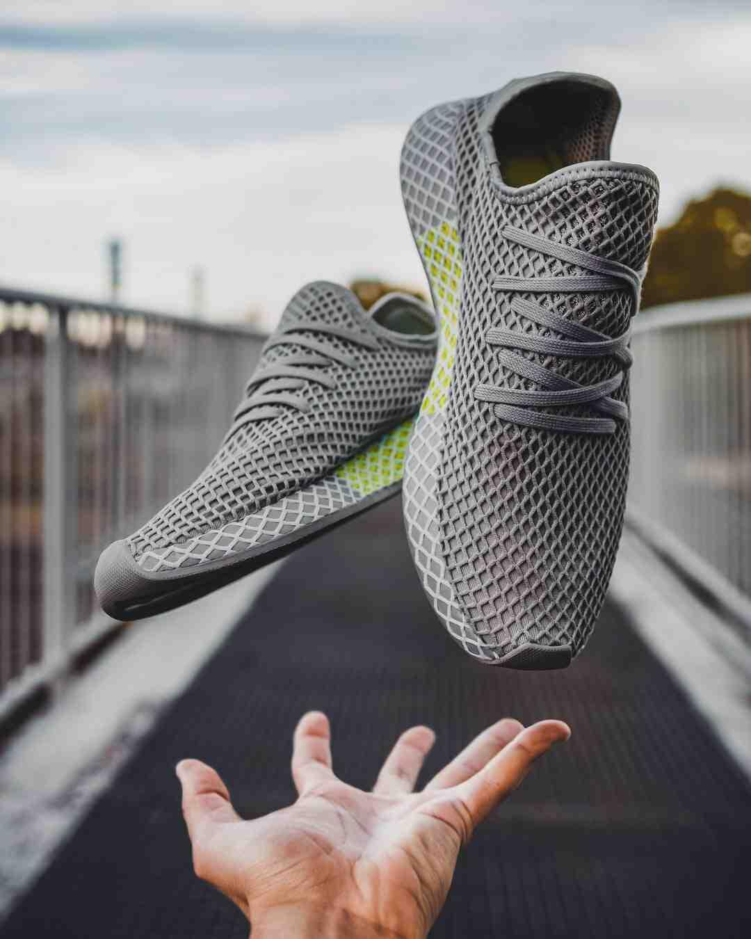 Comment choisir des chaussures de course