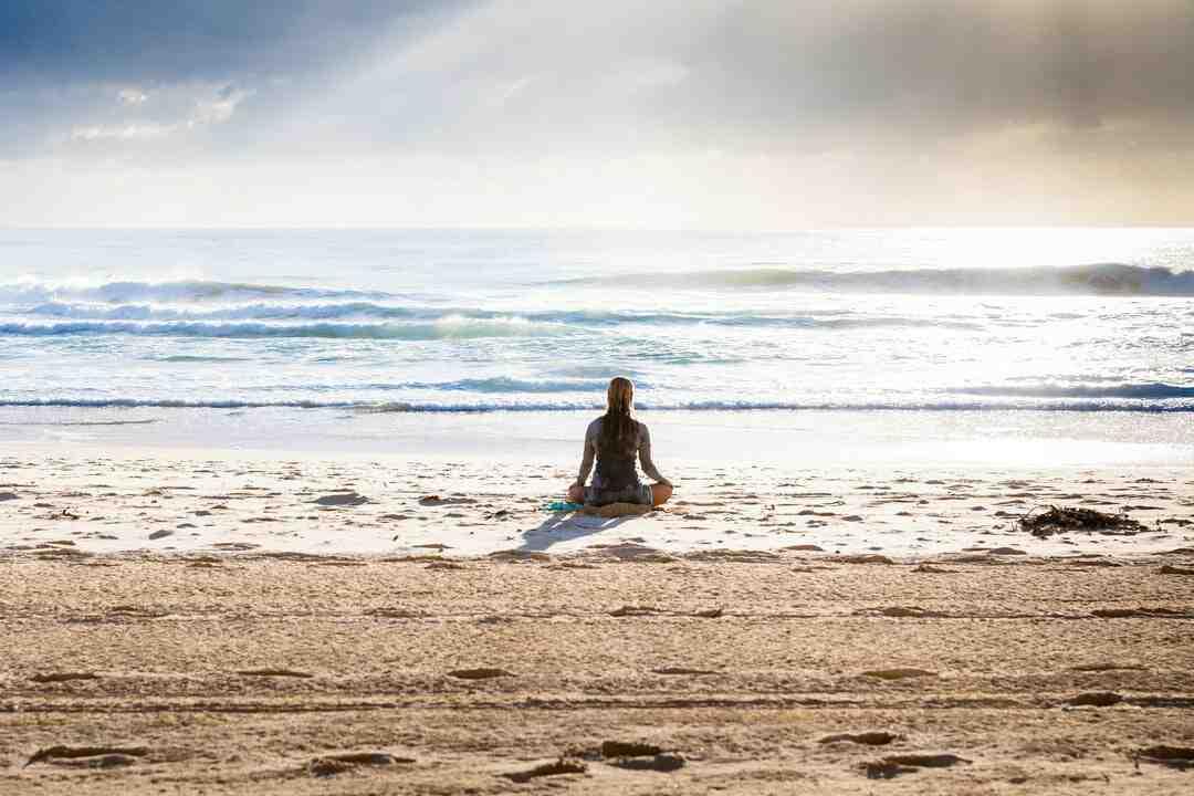 Comment gérer la colère grâce au yoga