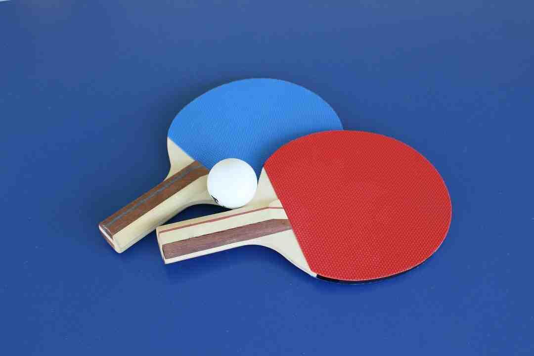 Comment jouer au ping pong (tennis de table)