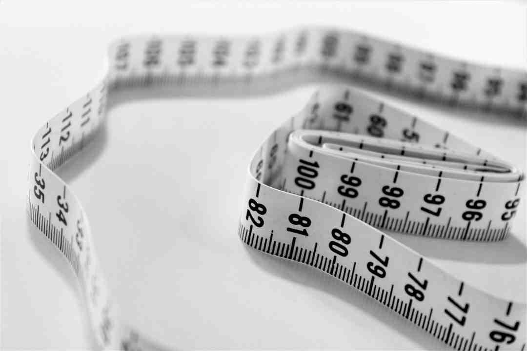 Comment perdre du poids à 17 ans ?