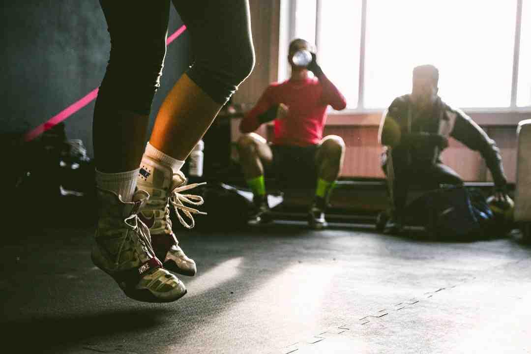 Comment utiliser les élastiques de musculation ?