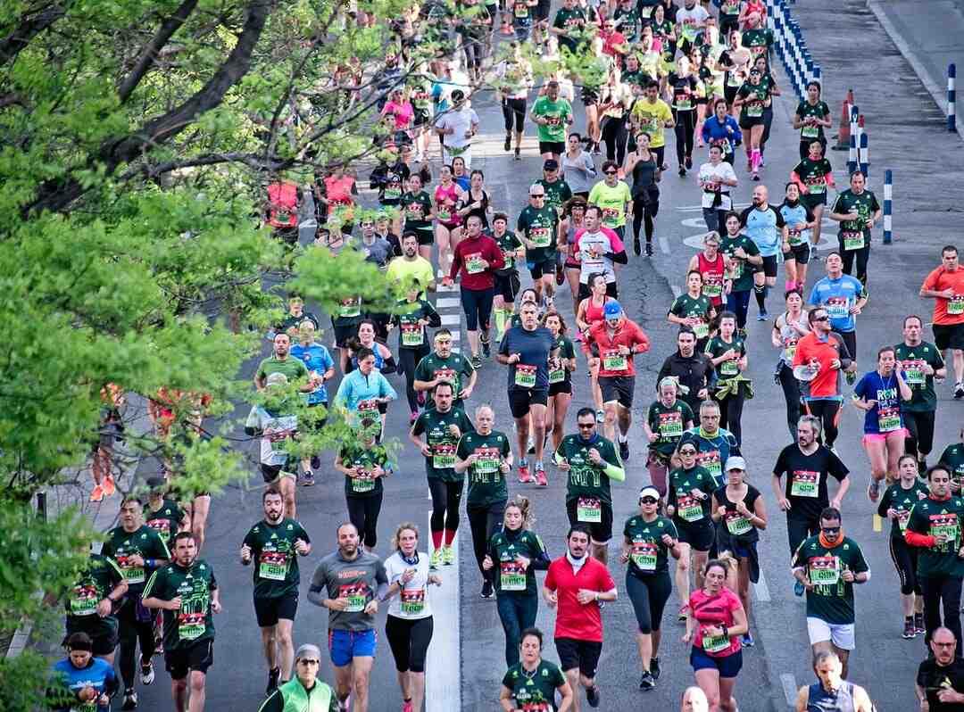 Qui peut courir un marathon ?