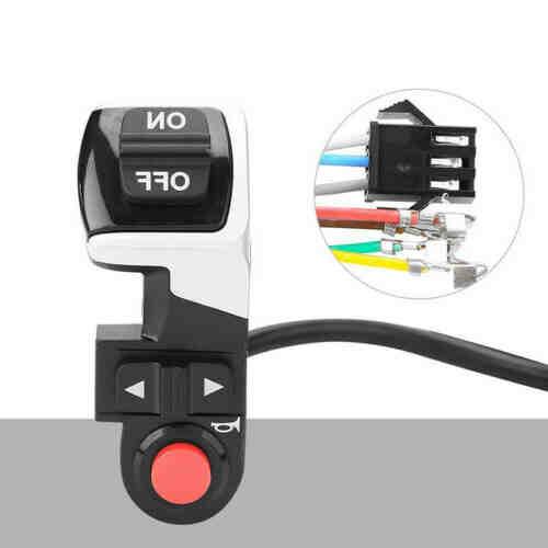 Comment allumer lumière vélo électrique