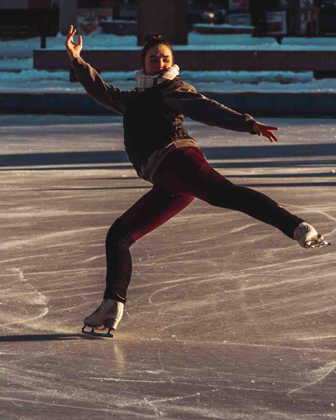 Comment reconnaître les sauts en patinage artistique ?