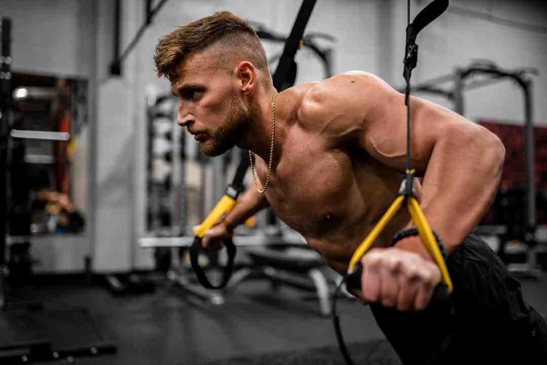 Comment se muscler les épaules ?