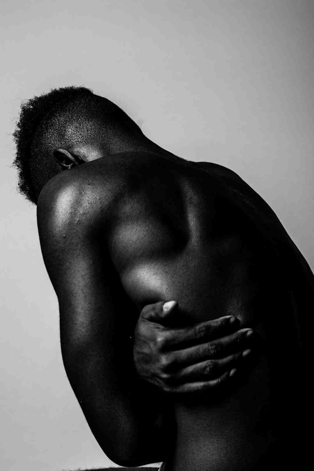 Comment soulager une douleur de l'épaule chez un athlète
