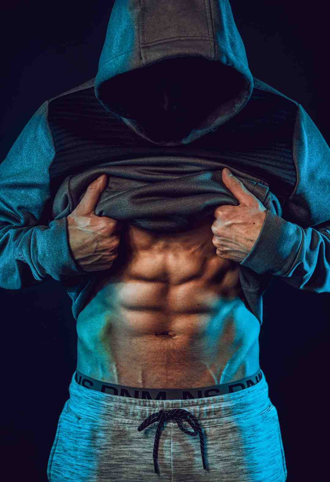 Programme musculation haltère 10 kg