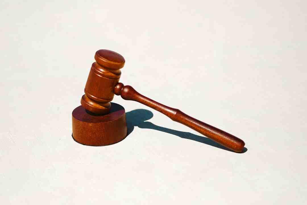 Quels sont les droits d'un juge ?